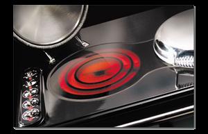 2000-ben megjelent az Esse elektromos tűzhelye, mely hagyományos tűzhelyeket ötvözi a modern világ kényelmével.