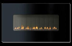 Stílusos, falra akasztható, kivezetés nélküli Firewall gázmelegítő, mely 2005-ben került bemutatásra.